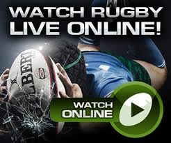 Watch rugby live online
