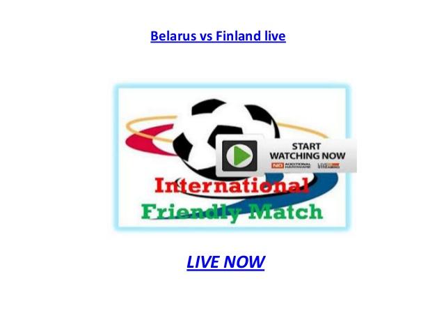 Belarus vs Finland